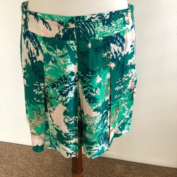 elevenses Pants - Anthropology Skirt shots